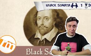 Recensioni Minute - Black Sonata