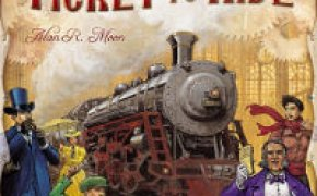 Ticket to Ride: tutte le mappe