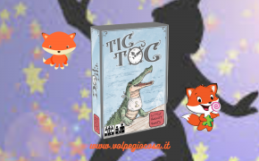 Tic Toc: state con Capitan Uncino o Peter Pan?