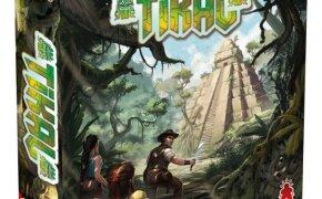 Due chiacchiere con il Meeple con la Camicia – Tikal Seconda edzione