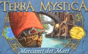 Terra Mystica Mercanti dei Mari