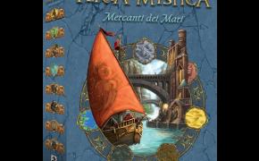[Espansioni]: Terra Mystica : Mercanti dei Mari