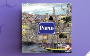 Porto – Recensione