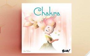 Chakra – Recensione