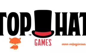 Top Hat Games: un incontro con questa realtà