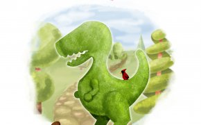 Topiary – Recensione