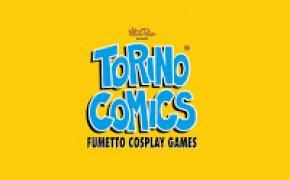 TorinoComics con i Cubetti e gli amici di sempre...