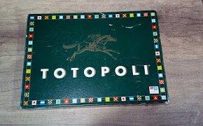 [Recensione] - Totopoli