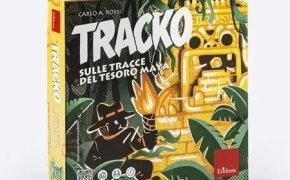 [nonsolograndi] TRACKO - Sulle tracce del tesoro maya