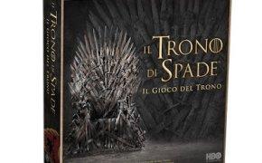 [Recensione] Il Trono di Spade: Il Gioco del Trono