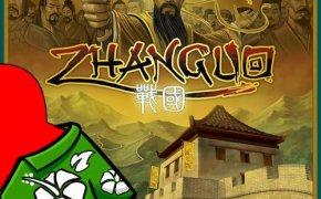 Zhanguo – Tutorial e Partita intera