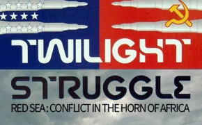 Twilight Struggle: Red Sea – focus on the Horn of Africa