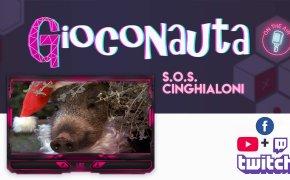 Live: S.O.S. Cinghialoni