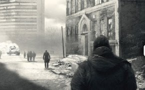 This war of mine: prime impressioni