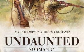 [Recensione] Undaunted: Normandy