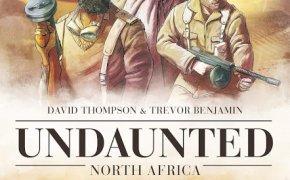 [Recensione] Undaunted: North Africa