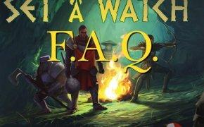 Turno di Guardia F.A.Q.