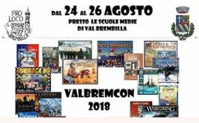 Report: Valbremcon 2018