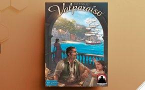 Valparaiso – Recensione