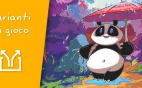 Takenoko – 3 Possibili varianti per bilanciare e vivacizzare il gioco