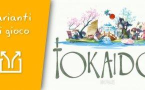 Tokaido – 3 Nuove varianti per vivacizzare il gioco