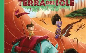 [Librogame] Viaggio nella terra del sole