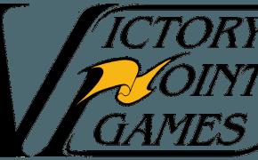 Victory Point Games allo Spiel 2018 – La Lunga Strada Verso Essen #39