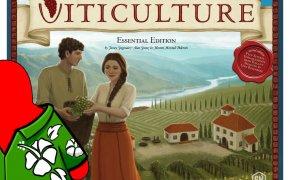 Viticulture Essential Edition – Partita intera e il mio parere