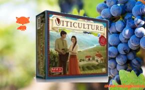 Viticulture Essential Edition: è tempo di vendemmiare