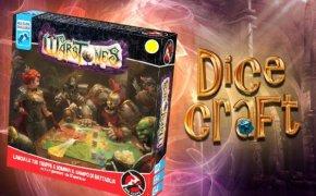 18#Dicecraft: Warstone