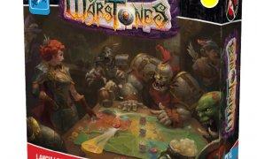 PERCHE' SI': Warstones