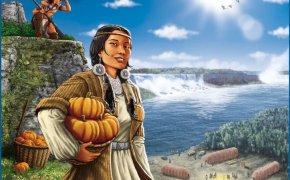 Wendake: gli Indiani d'America sbarcano ad Essen