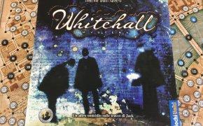 Whitehall Mystery, il videotutorial