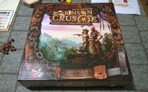 [COMMENTI] Robinson Crusoe, benvenuti sull'isola delle MILF!