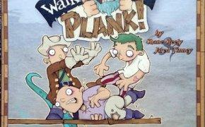 [nonsolograndi] Walk the Plank!