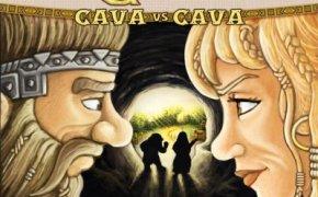 [Recensione] Caverna: Cava vs Cava