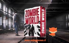 Zombie World: quando il gioco di ruolo incontra il gioco da tavolo