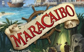 Maracaibo: recensione