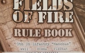 Fields of Fire: regolamento
