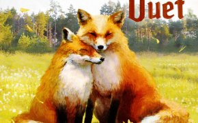 The Fox in the Forest Duet, un gioco per chi è permaloso
