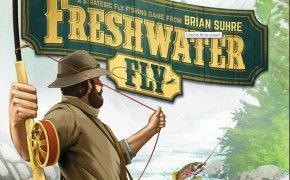 Freshwater Fly: anteprima Essen 2019