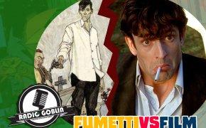 Podcast: Fumetti vs Film