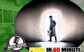 Podcast: Fuori in 60 minuti