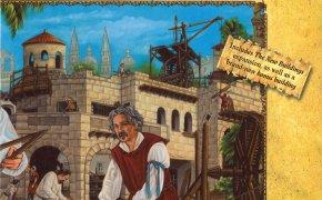 Copertina della seconda edizione di San Juan