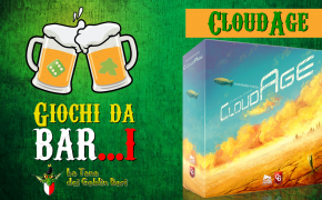 Giochi da Bar...i - CloudAge