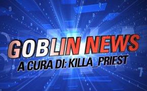 Goblin News - Un mondo di Vampiri e LOOT!