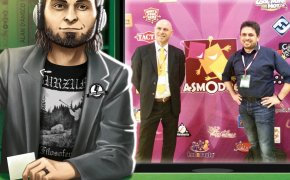 The Goblin Show: Asmodee