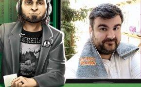 The Goblin Show: Carlo Emanuele Lanzavecchia