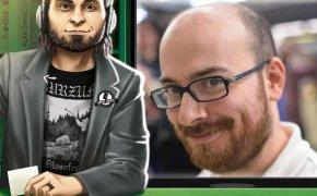 The Goblin Show #57: Francesco Bavastro di Geek.pizza