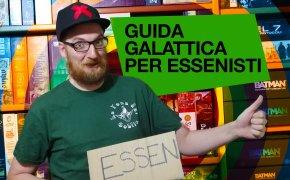 Guida Galattica per Essenisti